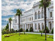 Бахчисарайский палац