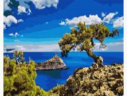 Побережье Кипра