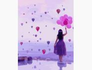 Фиолетовый мир