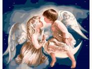 Ангелы и дети Ангелочки