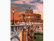 Замок Ангела в Риме