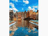 Красочний Стокгольм