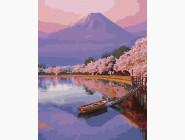 Пейзаж и природа Японская эстетика