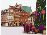 Новогодняя Варшава