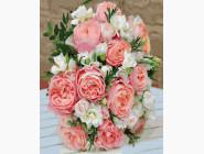 Цветы, натюрморты, букеты Праздничный букет