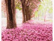 Пейзаж и природа Весенний парк