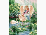 Ангелы и дети Ангел и ребенок