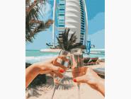 Романтика, любовь Романтика в Дубае