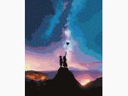 Романтика, любовь Первая любовь