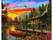 Пейзаж и природа Сказочное место