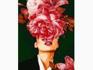 Цветы, натюрморты, букеты Цветочное наслаждение