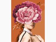 Цветы, натюрморты, букеты Цветочная симфония