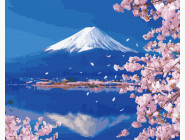 Пейзаж и природа Фудзияма