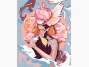 Цветы, натюрморты, букеты Акварель чувств