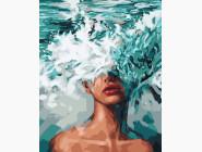 Портреты, люди на картинах по номерам Океания