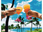 Романтика, любовь Отдых на Карибах