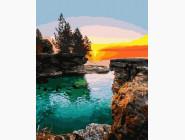 Пейзаж и природа Закат