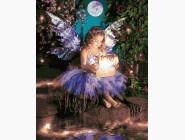 Ангелы и дети Сокровище маленькой феи