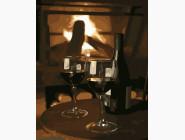 картина по номерам Вино для влюбленных