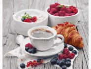 Ароматный завтрак
