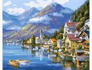 Живописная Австрия