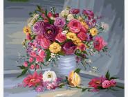 Цветы, натюрморты, букеты Букет для любимой