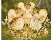 Ангельский хоровод