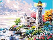 Дом у маяка