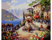 Краски Италии