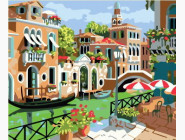 Летняя Венеция