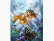 Феи и бабочки
