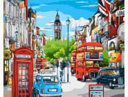 Будни Лондона