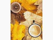 Раскраски для кухни Флетлей осеннего путешественника