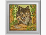 Волк в окне