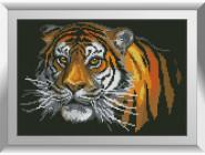 Животные и жители моря Тигр