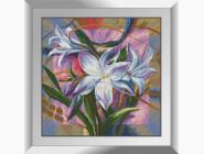 Цветы и букеты Лилии