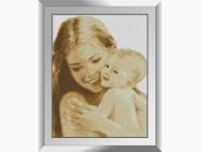 Дети, материнство Радость