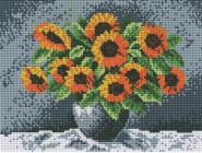 Цветы и букеты Подсолнухи