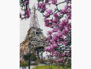 Города мира Эйфелева башня