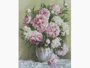 Цветы и букеты Ваза с пионами