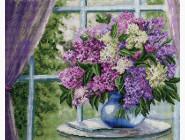 Цветы и букеты Сирень
