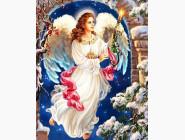Дети, материнство Рождественский ангел