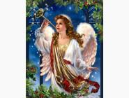 Дети, материнство Ангел Рождества