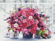 Цветы и букеты Яркий букет