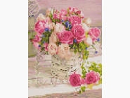 Цветы и букеты Роскошный букет