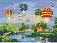 Природа и пейзажи Воздушные шары