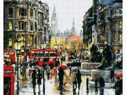 Города мира Лондон