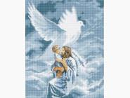 Дети, материнство Голубь мира