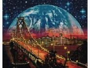 Города мира Вечерний городов