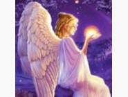Новинки алмазной вышивки Ангел-хранитель (ME24471)